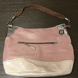 The Sak Indio Leather Hobo Purse